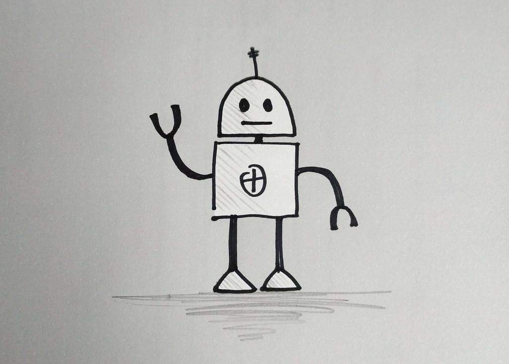Learner engagement through chatbots